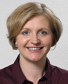 Dr Andrea Schultes
